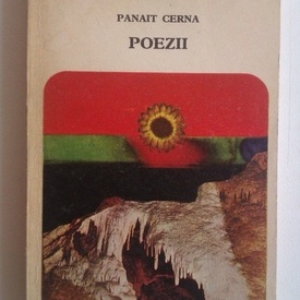 Panait Cerna - Poezii