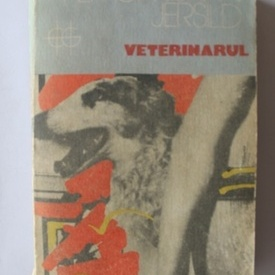 Per Christian Jelsild - Veterinarul
