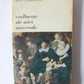 Petru Comarnescu - Confluente ale artei universale