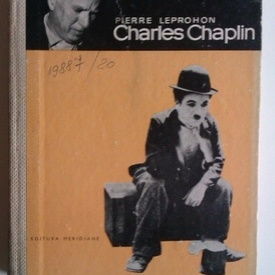 Pierre Leprohon - Charles Chaplin