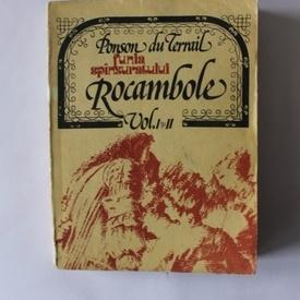 Ponson du Terrail - Rocambole. Funia spanzuratului