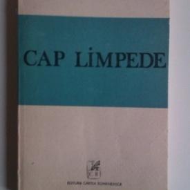 Radu Cosasu - Cap limpede