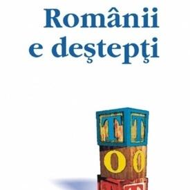 Radu Pavel Gheo - Romanii e destepti