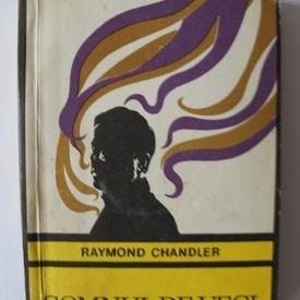 Raymond Chandler - Somnul de veci