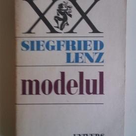 Siegfried Lenz - Modelul