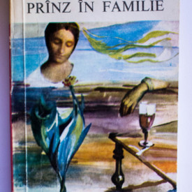 Silvina Bullrich - Pranz in familie