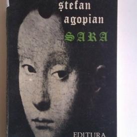 Stefan Agopian - Sara