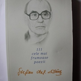 Stefan Aug. Doinas - 111 cele mai frumoase poezii