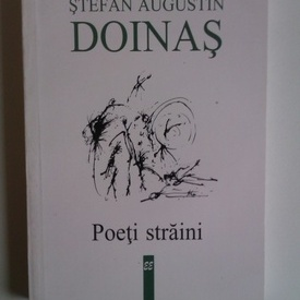 Stefan Aug. Doinas - Poeti straini