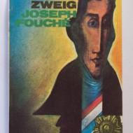 Stefan Zweig - Joseph Fouche