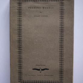 Stuart Cloete - Turning Wheels (editie hardcover, interbelica)