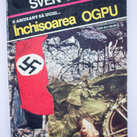 Sven Hassel - Inchisoarea OGPU