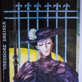 Theodore Dreiser - Jennie Gerhardt (editie hardcover)