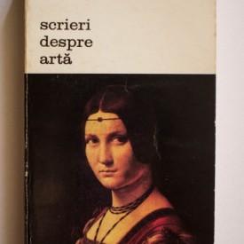Theophile Gautier - Scrieri despre arta