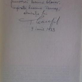 Tudor Caranfil - In cautarea filmului pierdut (cu autograf)