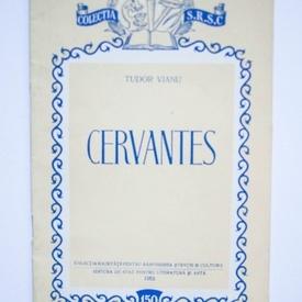 Tudor Vianu - Cervantes