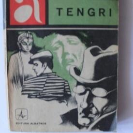 Victor Eftimiu - Tengri