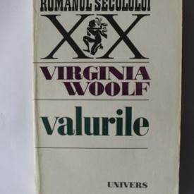 Virginia Woolf - Valurile