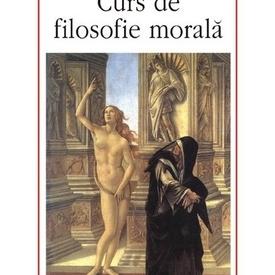 Vladimir Jankelevitch - Curs de filosofie morala