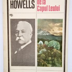 W. D. Howells - Stapanul de la Capul Leului