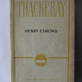W. M. Thackeray - Henry Esmond