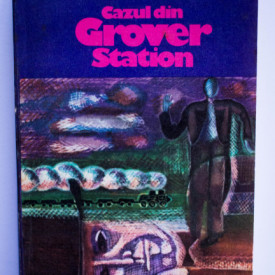 Willa Cather - Cazul din Grover Station