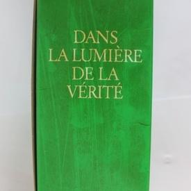 Abd-Ru-Shin - Dans la lumiere de la verite. Message du Graal (3 vol. in caseta speciala, editie in limba franceza)