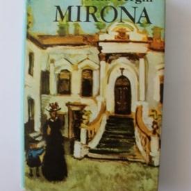 Cella Serghi - Mirona (editie hardcover)