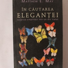Matthew May - In cautarea elegantei