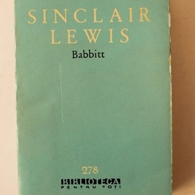 Sinclair Lewis - Kingsblood, urmasul regilor