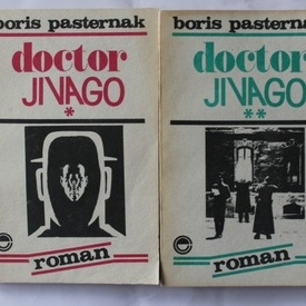 Boris Pasternak - Doctor Jivago (2 vol.)