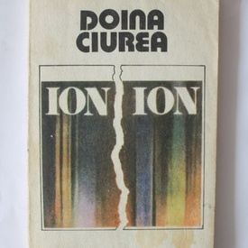 Doina Ciurea - Ion Ion