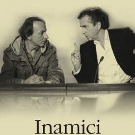 Michel Houellebecq, Bernard-Henry Levy - Inamici publici