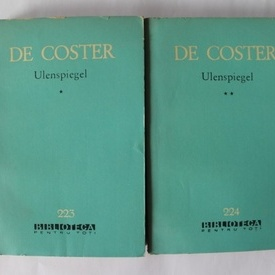 Charles de Coster - Ulenspiegel (2 vol.)
