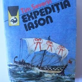 Tim Severin - Expeditia Iason