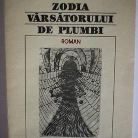 Petre Anghel - Zodia varsatorului de plumbi