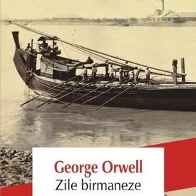 George Orwell - Zile birmaneze