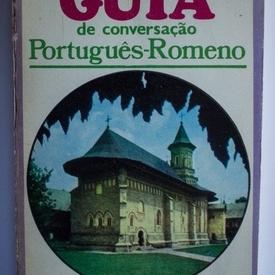 Adelino Branco, Angela Ionescu-Mocanu - Guia de conversacao Portugues-Romeno