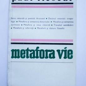 Paul Ricoeur - Metafora vie