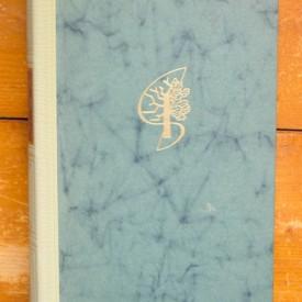 Hans Friedrich Blunck - Die Sardens und der Besessene (editie hardcover)