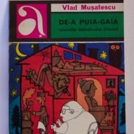 Vlad Musatescu - De-a puia-gaia (Jocurile detectivului Conan)