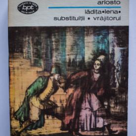 Ariosto - Ladita. Lena. Substituitii. Vrajitorul