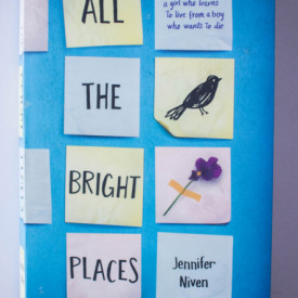 Jennifer Niven - All The Bright Places
