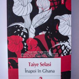 Taiye Selasi - Inapoi in Ghana