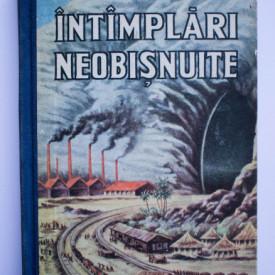 Jules Verne - Intamplari neobisnuite (editie hardcover)