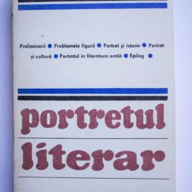 Silviu Angelescu - Portretul literar