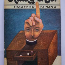 Rudyard Kipling - Stalky & Co.
