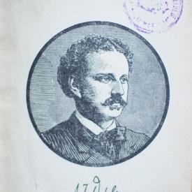 Al. I. Odobescu - Pseudo-Kynegeticos (editie hardcover, interbelica, frumos relegata)