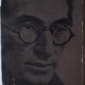 Al. Oprea - Panait Istrati