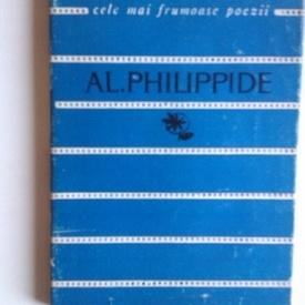Al. Philippide - Poezii. Cele mai frumoase poezii
